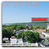 Lay You Down by Samson