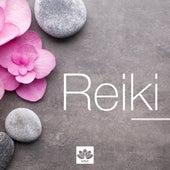 Reiki - Música para Terapia Reiki, Ejercicios de Relajacion by Reiki