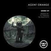 Grimd - Single by Agent Orange