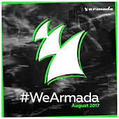 #WeArmada 2017 - August by Various Artists