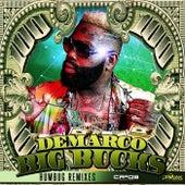 Big Bucks - Single by Demarco