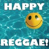 Happy Reggae! de Various Artists
