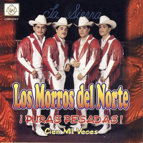 Puras Pesadas! by Los Morros Del Norte