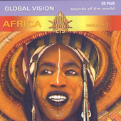 Global Vision - Africa Vol. 1 by Various Artists