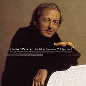 80th Birthday Celebration von André Previn