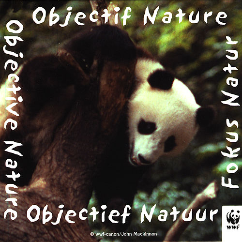 Objective Nature by Biosphere