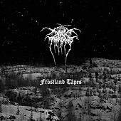 Frostland Tapes de Darkthrone