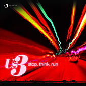 Stop. Think. Run by Various Artists