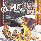 Sleighride! Classic Christmas Favorites by Various Artists