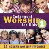 Cedarmont Worship For Kids, Volume 1 by Cedarmont Kids