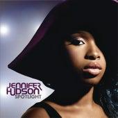 Spotlight Pt. 2 by Jennifer Hudson