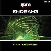 Electric & Organic Beds by Various Artists
