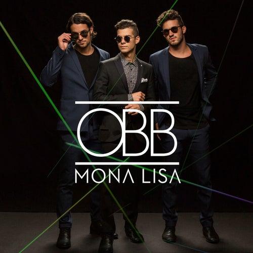 Mona Lisa by OBB