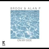 On My Side by Brook