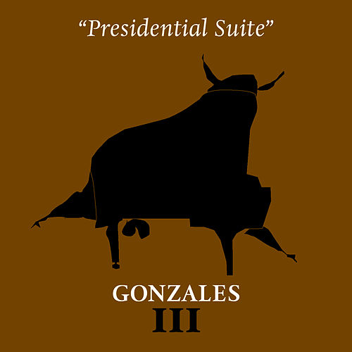 Presidential Suite by Chilly Gonzales