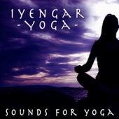 Iyengar Yoga - Sounds For Yoga by Relaxation Yoga Instrumentalists