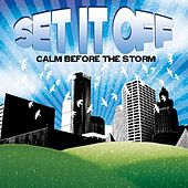 Calm Before The Storm de Set It Off