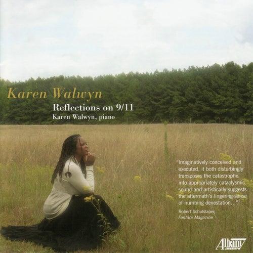 Reflections on 9/11 by Karen Walwyn
