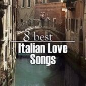 8 Best Italian Love Songs by The Starlite Singers