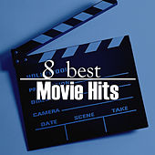 8 Best Movie Hits by The Starlite Orchestra