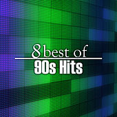 8 Best of 90s Hits by The Starlite Singers