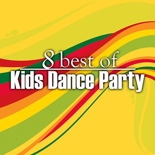 8 Best of Kids Dance Party by The Starlite Singers