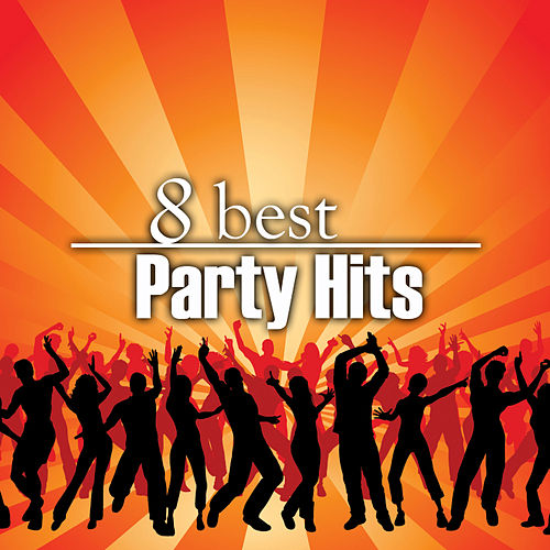8 Best Party Hits by The Starlite Singers