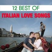 12 Best Italian Love Songs by The Starlite Singers