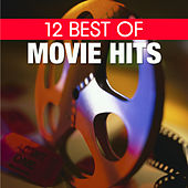 12 Best Movie Hits by The Starlite Orchestra
