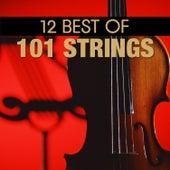 12 Best Of 101 Strings von 101 Strings Orchestra