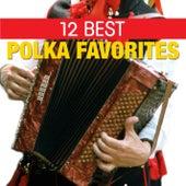 12 Best Polka Favorites by The Starlite Singers