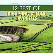 12 Best Irish Sing-a-long Favorites by The Countdown Singers