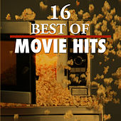 16 Best Movie Hits by The Starlite Orchestra