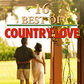 16 Bset of Country Love by The Countdown Singers