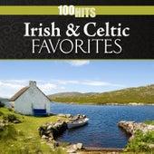 100 Hits: Irish & Celtic Favorites von Various Artists