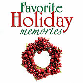 Favorite Holiday Memories by KnightsBridge