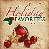 Holiday Favorites by KnightsBridge