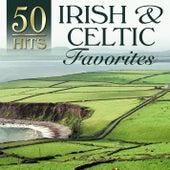 50 Hits: Irish & Celtic Favorites von Various Artists