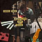 Happy on the Road de Chris Rea