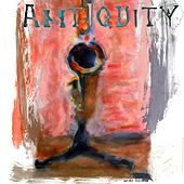 Live Forever (feat. Justine J.HALL) de Antiquity