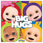 Big Hugs de Teletubbies