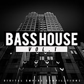 Bass House, Vol.1 - EP de Various Artists