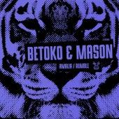 Amalia / Rumble In The Jungle - Single von Betoko