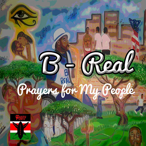 Prayers foy My People by B-Real