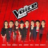 The Voice Teens Philippines Final 8 von Various Artists