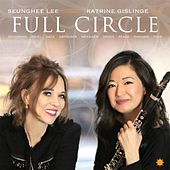 Full Circle by Seunghee Lee