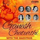 Ganesh Chaturthi with the Maestros by Various Artists