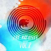 The Archives, Vol. 8 - EP de Various Artists