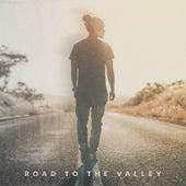 Road To The Valley by Jordan De La Cruz