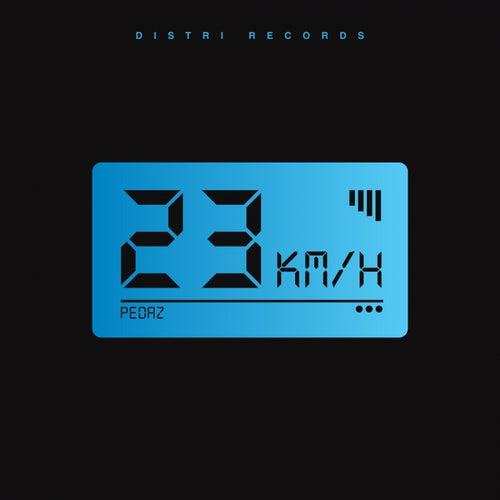23 Km/h de Pedaz